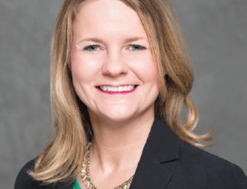 The Inspiring Story of Jeltes Law founder, Jenny Jeltes