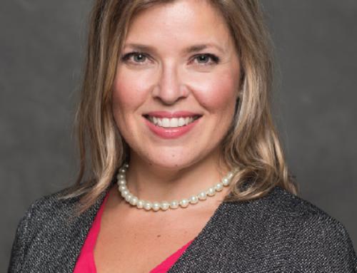 Firm announces Kelly Thames Bennett as Partner