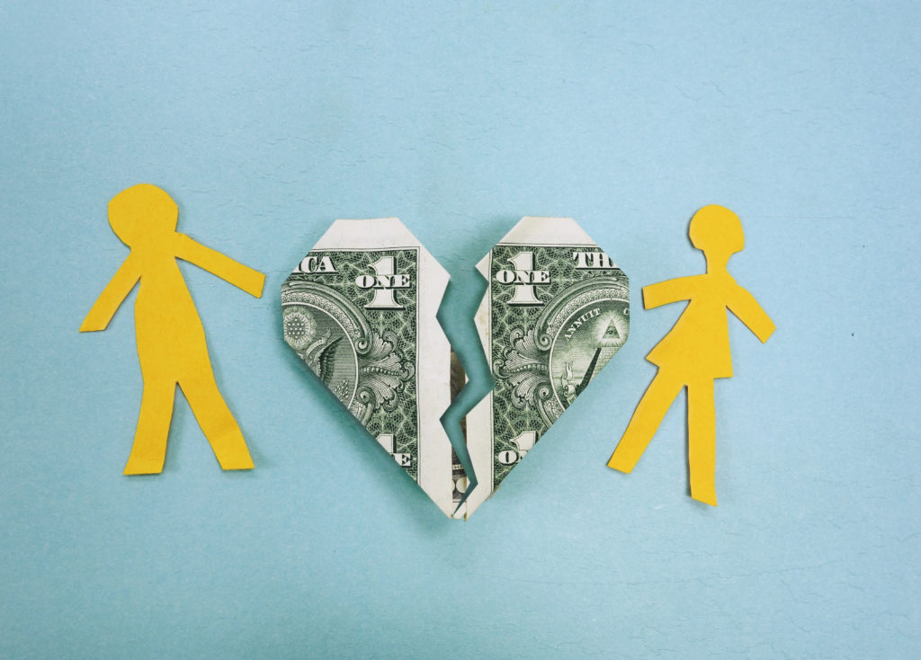 Maintenance (Spousal Support) - Jeltes Law