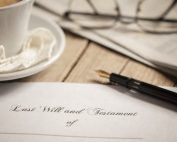 What Happens When Someone Dies Without a Will in Illinois?