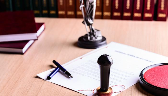 Powers of Attorney During the Coronavirus Pandemic