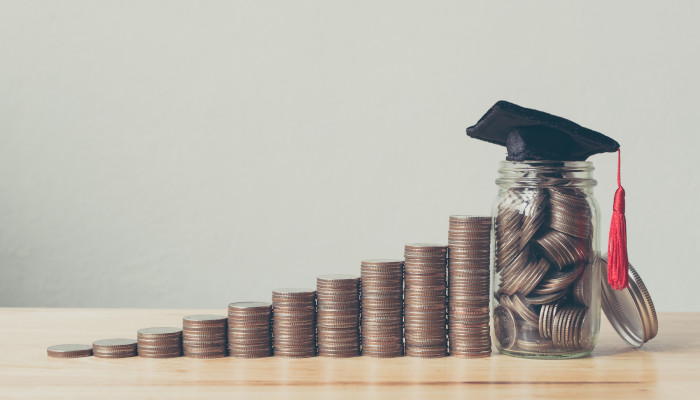 College Contributions Under Section 513 in Illinois