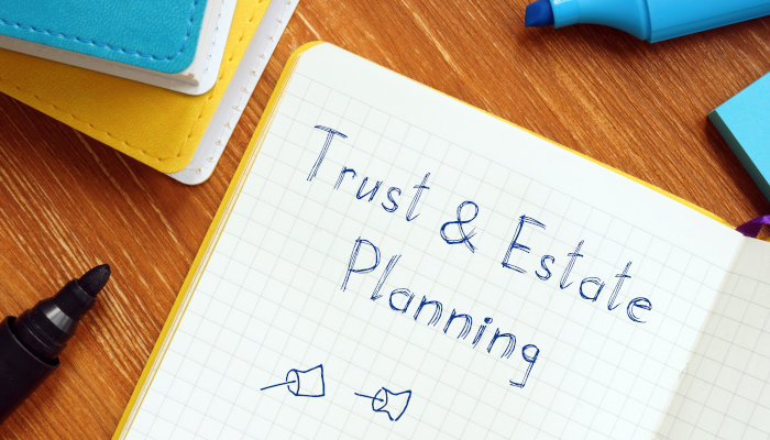 FAQs About Trusts and Estate Planning