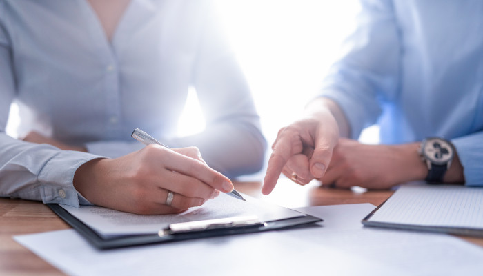 Power of Attorney for Property Vs. Power of Attorney for Health Care