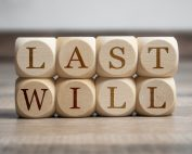 Do I Have to File a Will in Illinois?
