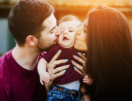 Who Can Adopt a Child Under Illinois Law?