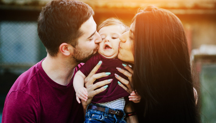 Who May Legally Adopt a Child In Illinois?
