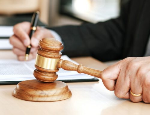 What Happens At An Adult Guardianship Hearing In Illinois?